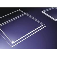 超薄玻璃钢化玻璃