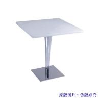 高檔餐廳桌椅,大理石餐桌椅,方形桌椅