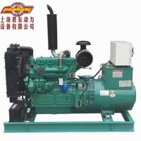 40KW潍柴发电机组 纯铜柴油机发电机组 潍坊柴油发电机组