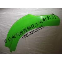 绿色MC-50耐磨尼龙滑轨,耐腐蚀性强