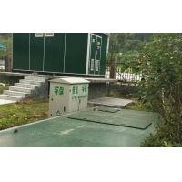 环境干净环卫机械垃圾压缩设备