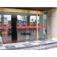 八里庄安装自动门玻璃门