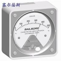 过滤器专用气体微差压表/墙面安装式气体微差压表