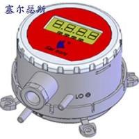 智能多组态微差压变送器、压力传感器