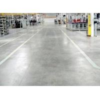 西安耐磨地坪 金刚砂耐磨地坪 抗压耐磨彩色混凝土硬化剂地坪