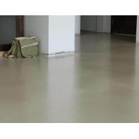 西安水泥自流平地面+水性聚氨酯罩面