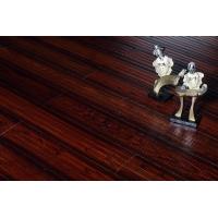 纯实木双锁扣地热地板