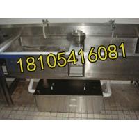 厨房油水分离设备、酒店油水分离设备