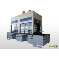 桌上型通风柜、实验室通风柜、实验室家具、装修——深圳三经实业