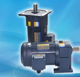 今峰电机1.5KW GV-40齿轮减速电机