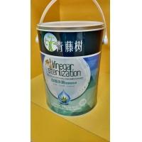 青藤树白醋杀菌健康植物漆 环保水性健康植物漆