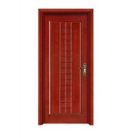 环保生态木塑套装门