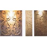 砂岩浮雕,寺庙浮雕,家居背景装饰