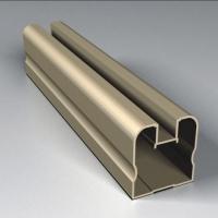 金钛铝业-移门铝材系列F8001