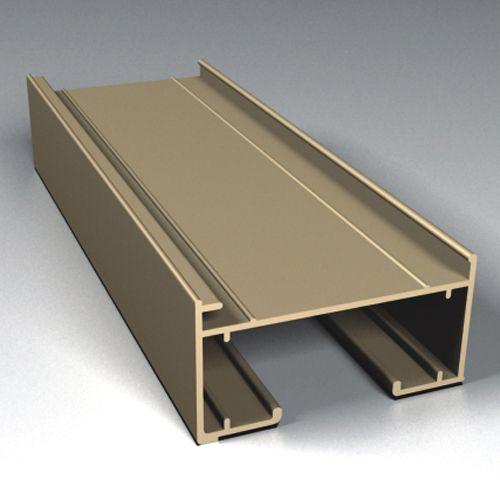 窗帘轨道铝材系列F6116的厂家、价格、型号、图片、产地、品牌等