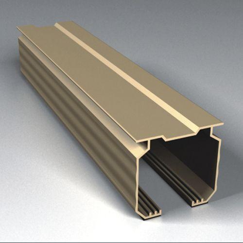 窗帘轨道铝材系列F6118的厂家、价格、型号、图片、产地、品牌等