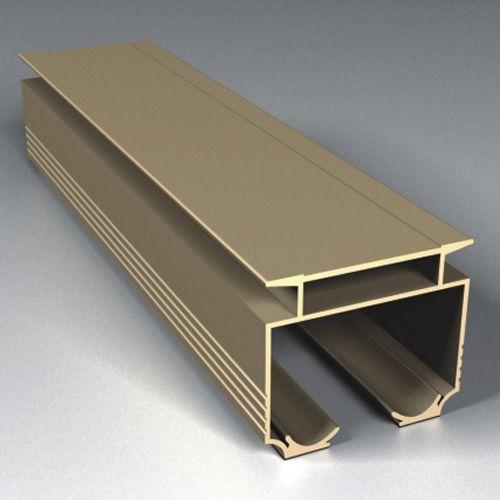窗帘轨道铝材系列F6120的厂家、价格、型号、图片、产地、品牌等