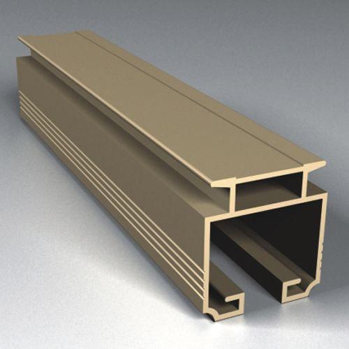 窗帘轨道铝材系列F6122的厂家、价格、型号、图片、产地、品牌等
