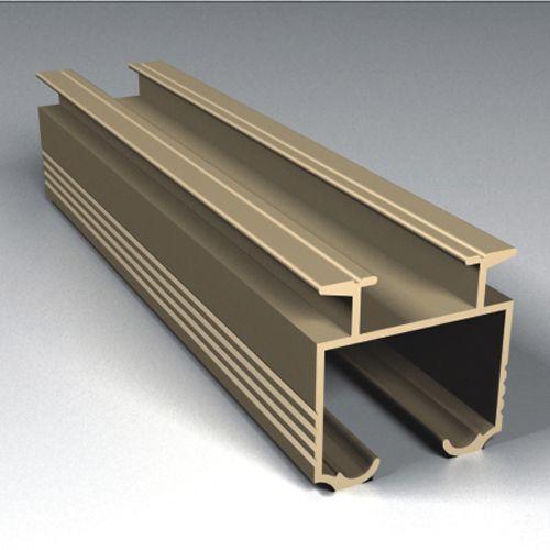 窗帘轨道铝材系列F6123的厂家、价格、型号、图片、产地、品牌等