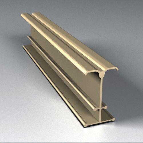 窗帘轨道铝材系列F6149的厂家、价格、型号、图片、产地、品牌等