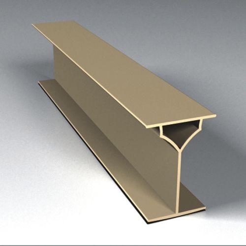 窗帘轨道铝材系列F6154的厂家、价格、型号、图片、产地、品牌等