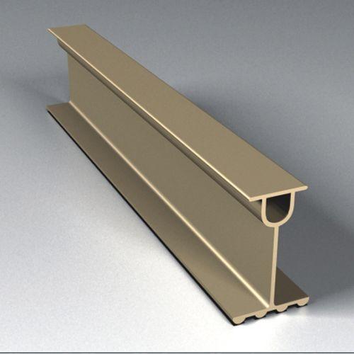 窗帘轨道铝材系列F7116的厂家、价格、型号、图片、产地、品牌等