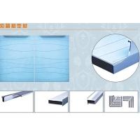 金鈦鋁業-各種門板系列彩晶板型材