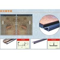 金钛铝业-各种门板系列碳光板型材