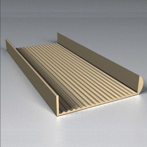 金钛铝业-封边铝材系列F525