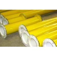 供应衬塑复合管 钢衬PP聚丙烯复合管 耐磨衬塑管