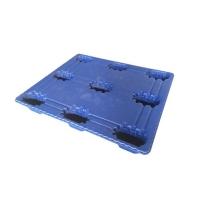 吹塑托盘价格-1210吹塑托盘厂家-天津晶晟仓储设备贸易有限