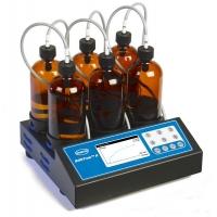 BODTrak II 生化耗氧量分析仪(哈希BOD测定仪)现