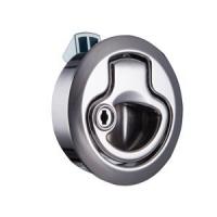 销售锌合金平面锁ms-739