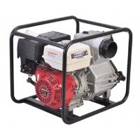 YT40B汽油机泥浆杂质泵4寸