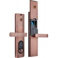 英特勞克智能電子門鎖WS888,電子大容量指紋鎖,電子感應門