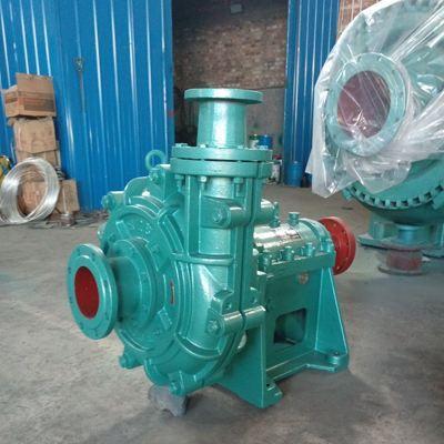 100ZJ-I-A42矿山渣浆泵
