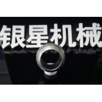 现货促销66碳钢空心圆球 栏杆连接专用球