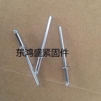 304不锈钢铆钉 半钢抽芯铆钉 顺德铆钉厂