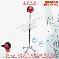 远红外线理疗灯 家用理疗仪灯泡 电烤灯神灯红光灯理疗