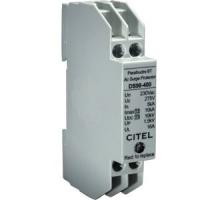 法国CITEL西岱尔单相DS98-400电涌保护器电源防雷器