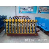 轻质隔墙板生产设备 会欧水泥墙板设备