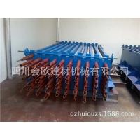 陕西水泥轻质墙板生产设备厂家  会欧墙板机械厂