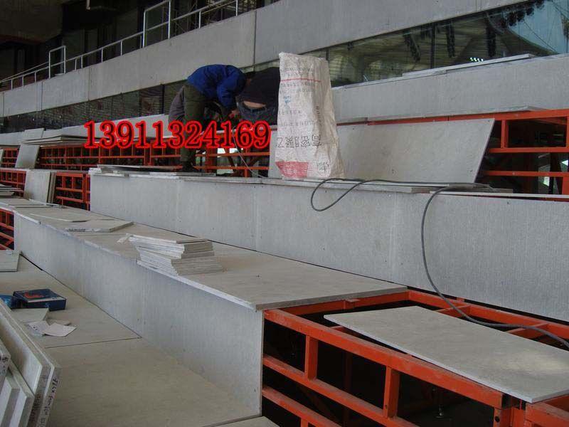 钢结构楼板LOFT钢结构楼板水泥纤维压力板