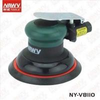 台湾耐威NAWY8110气动砂纸机,汽车美容抛光打蜡工具
