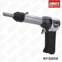 供应台湾耐威NAWY5204通风管道铆接专用气动铆枪