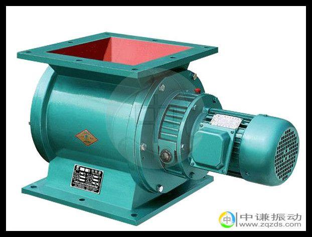 yjd星型卸料器 卸灰阀图片
