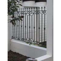 铁艺围栏,铁艺围墙,铁艺护栏