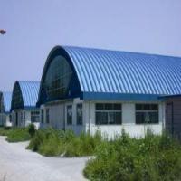 供甘肃彩钢大棚和兰州轻钢结构安装