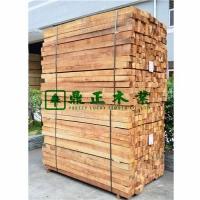 马来橡胶木 进口橡胶木 东莞橡胶木供应商