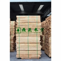 鼎正木业供应泰国橡胶木
